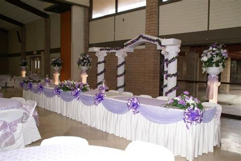 quinceanera hall decorations hall decorations photo