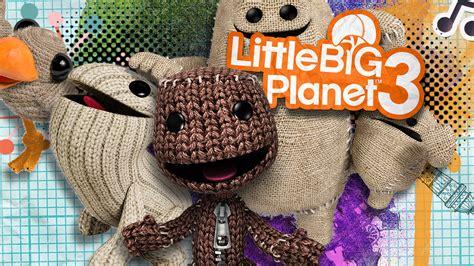 3rd-strike.com   LittleBigPlanet 3 – Review