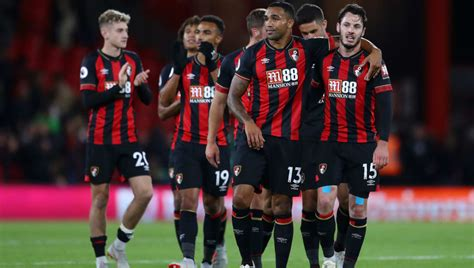 Never Say Die: How Bournemouth Went From Administration in ...
