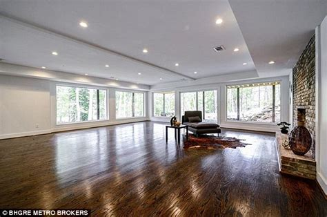 Cynthia Bailey buys lake house after selling home she