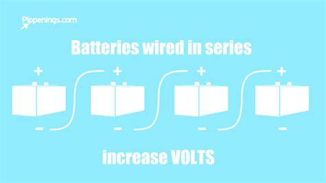 rv solar basics  batteries  lithium ion  lead