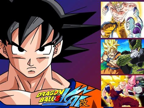 dragon ball  kai wallpapers wallpaper cave