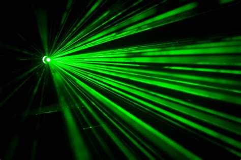 green light laser free photo green laser light beam free image on