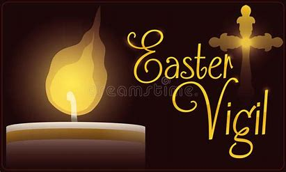 Image result for PlanAhead Clip Art Easter Vigil