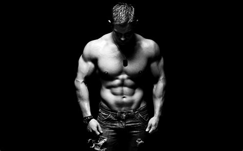 Animated Bodybuilder Wallpapers - bodybuilding wallpaper
