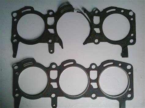 Toyota 4a F Fe Ge Cylinder Head Gasket