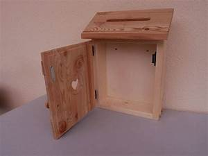 Briefkasten Aus Holz : mail box from wooden rustic with a heart motif in 2018 briefkasten holz briefkasten holz ~ Udekor.club Haus und Dekorationen