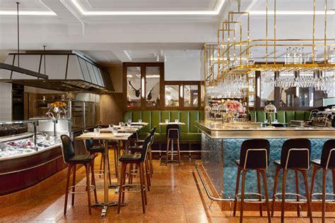 dallmayr bar und grill die sch 246 nsten restaurants bars 2019 wettbewerb und buch 252 ber gastronomie design tageskarte