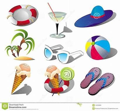 Clip Travel Strand Het Spiaggia Corsa Arte