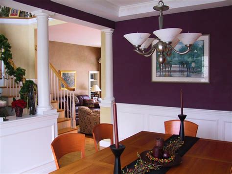 Kitchen And Dining Room Color Schemes At Home Design Ideas