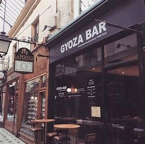 Gyoza Bar Paris : 5 restaurants incontournables passage des panoramas destination inspiration for travellers ~ Voncanada.com Idées de Décoration