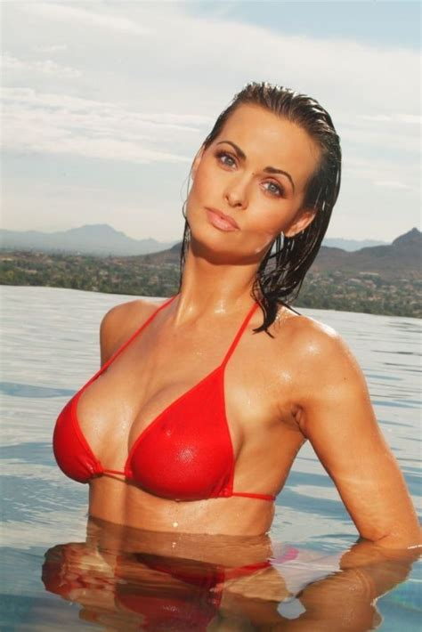 Best Images About My First Playmate Karen Mcdougal On