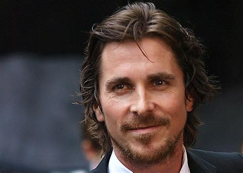 Christian Bale Spent Only Three Hours London Because
