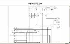 Wiring Diagram Pdf  2003 Freightliner Columbia Wiring Diagram