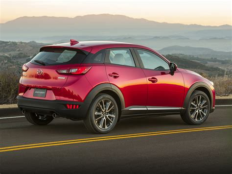 Mazda Cx3 Picture by New 2017 Mazda Cx 3 Price Photos Reviews Safety