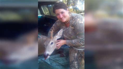 rare unicorn deer  protected  hunters