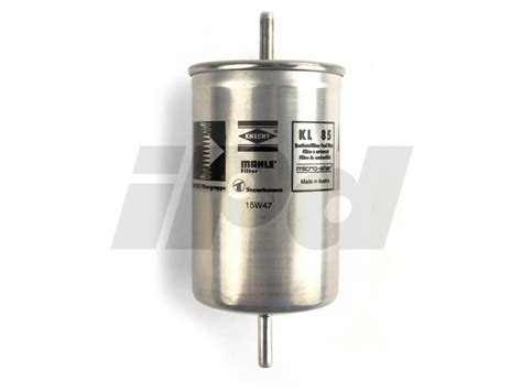 Volvo 850 Fuel Filter by Volvo Fuel Filter P80 850 S70 V70 C70 Mahle 122827