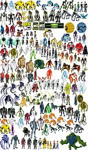 best ben 10 omniverse aliens ideas and images on bing find what