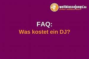 Was Kostet Ein Heizkörper : faq was kostet ein dj ~ Buech-reservation.com Haus und Dekorationen