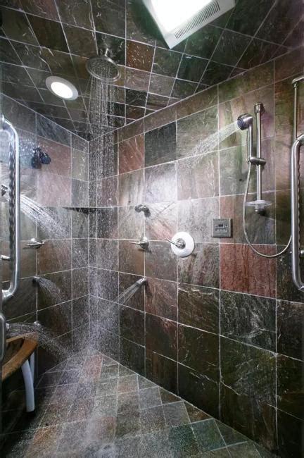 modern bathroom design trends  vibrant colors