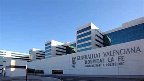 Cliniche Pavia by I 10 Migliori Ospedali Spagnoli C 232 L Ospedale La Fe Di