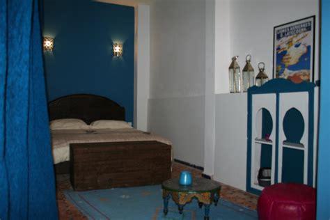chambre ado design riad meknes chambres d 39 hôtes maroc riad el ma la
