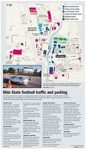 Ohio Football Stadium Seating Chart Buckeye 39 S Ohio State Sports Page