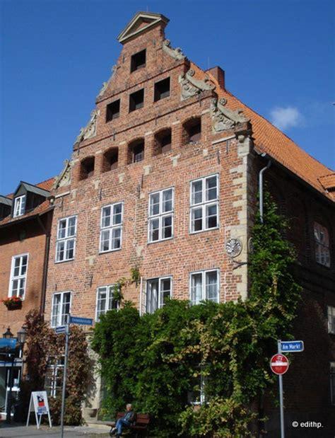 Heinrichheinehaus  Lust Auf Lüneburg