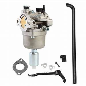 Carburetor For John Deere La115 La125 D110 Briggs Stratton