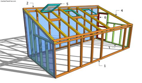 build a house free pdf diy lean to greenhouse plans free kreg jig