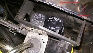 1991 Firebird Fuse Pump Relay