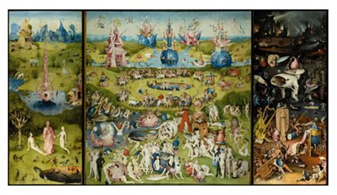 garden  earthly delights wallpaper gallery