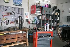 Werkstatt Einrichten Planen : homestory hobbywerkstatt einrichten planungswelten ~ Michelbontemps.com Haus und Dekorationen