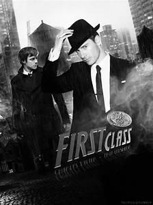 Charles & Erik - James McAvoy and Michael Fassbender Fan ...