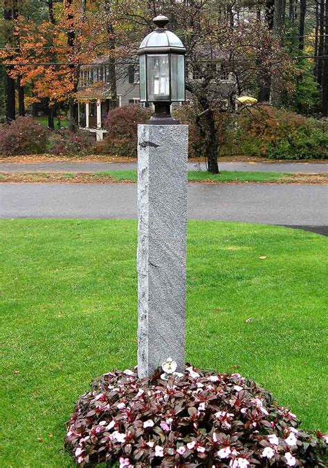 Granite Posts, Columns, and Pillars   Courtyard Concepts