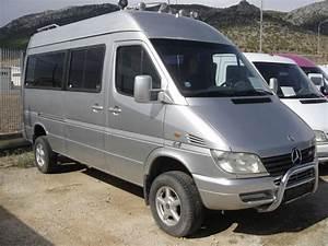 Sprinter 4x4 Gebraucht : mercedes benz sprinter 316 cdi 4x4 minibus from greece for ~ Jslefanu.com Haus und Dekorationen