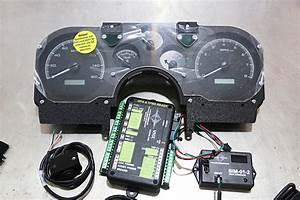 Dakota Digital Dash Wiring Diagram    Wiring Diagram