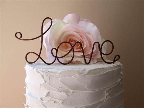 shabby chic wedding cake toppers love cake topper vintage wedding shabby chic wedding wine wedding rustic wedding wedding