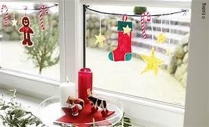 Wie Putze Ich Fenster Optimal : basteln weihnachten ~ Markanthonyermac.com Haus und Dekorationen
