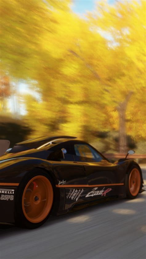 wallpaper forza horizon   wallpaper game car