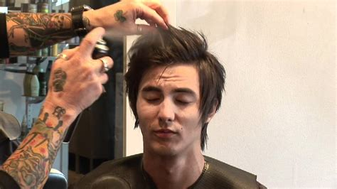 how to style my hair mens hair care for how to style medium hair for 2096