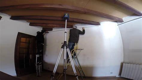 r 233 aliser un faux plafond premi 232 re partie