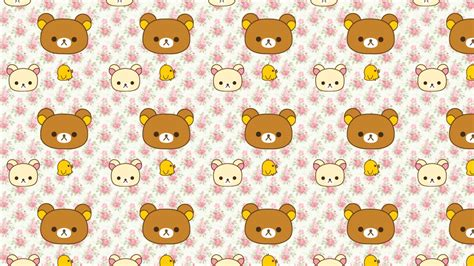 Rilakkuma Background/wallpapers