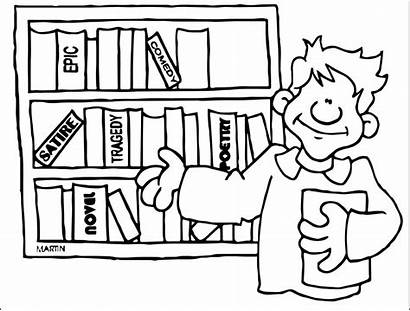 Clipart Bookshelf Drawing Bookcase Getdrawings Webstockreview Drawings