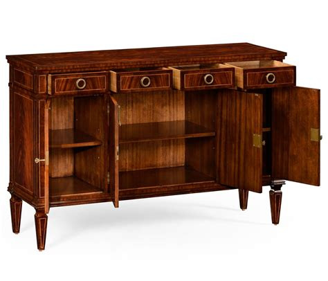 Sideboard Mahogany by Luxurious Mahogany Sideboard With Inlay
