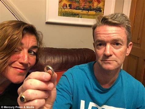 wife finds husband s wedding ring in old takeaway curry