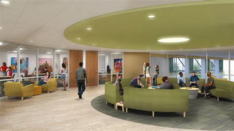 Student Center Renovation - Wayne State University Blogs