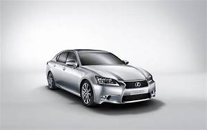 2013 Lexus GS 450h Wallpaper HD Car Wallpapers ID #2227