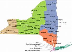 Regions - New York State Commission on Health Care ...