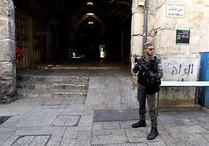 Israel to reopen Temple Mount following attack, tread ...